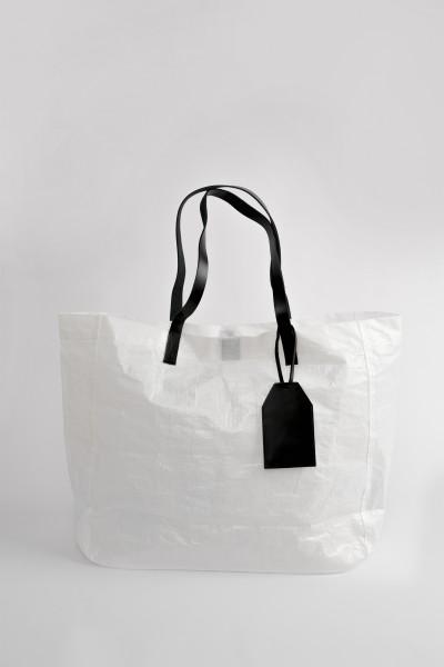 Studio Sac Blanc Weekender Bag white