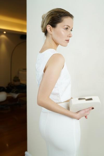 BRIDAL DRESS DARIA