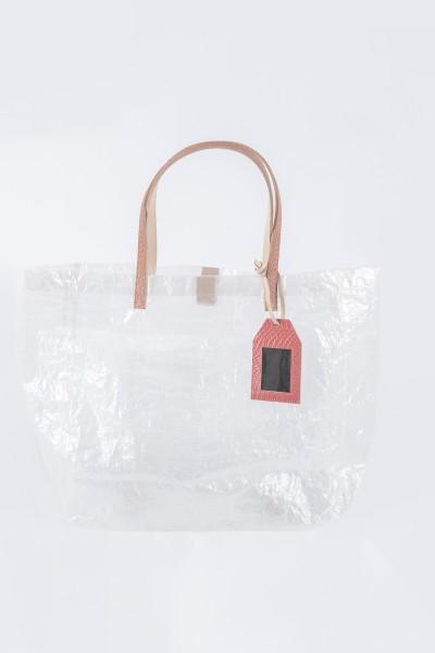 Studio Sac Clair Weekender Bag orange
