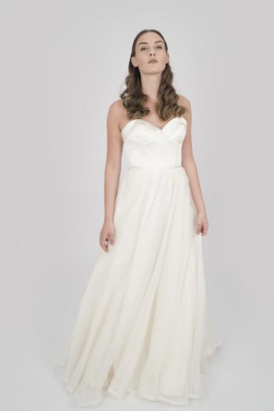 Hochzeitskleid Haven