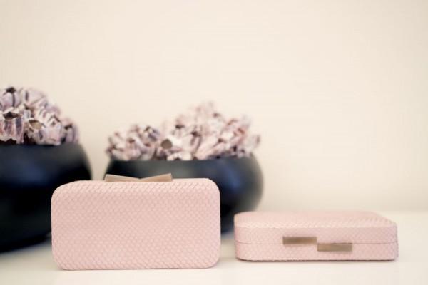 Rachel Minaudière - Baby Pink