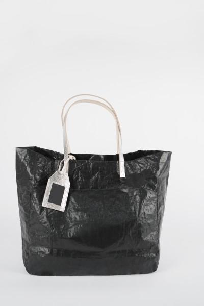 Studio Sac Noir Weekender Bag Silver