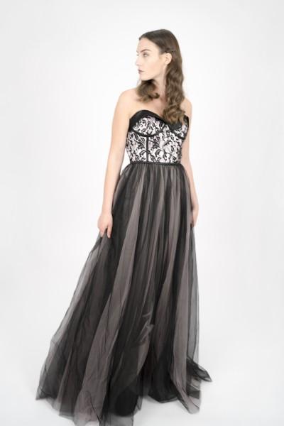 Bridal Dress Lola